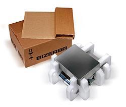 Geräteverpackungen