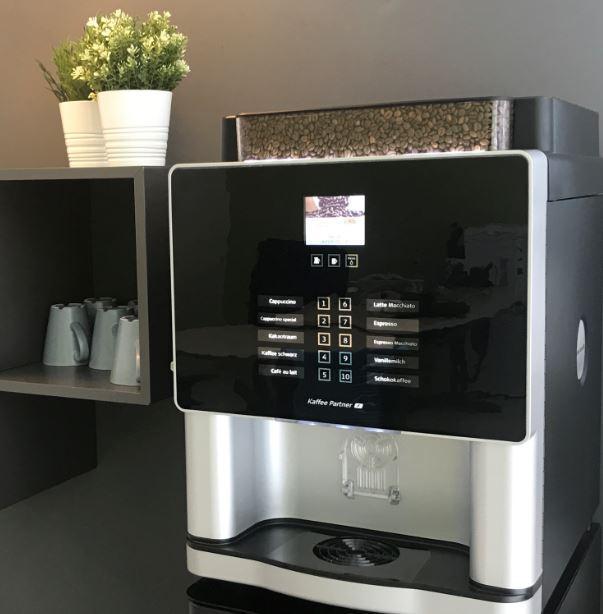 Leckere Kaffee-Spezialitäten gratis