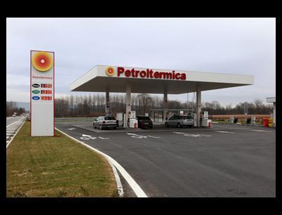 PETROLTERMICA-COMAC-OLCEA carburante