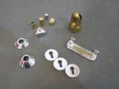 Oberflächenbearbeitung & Randbearbeitung