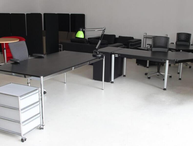Assmann Büromöbel Gebraucht - Design