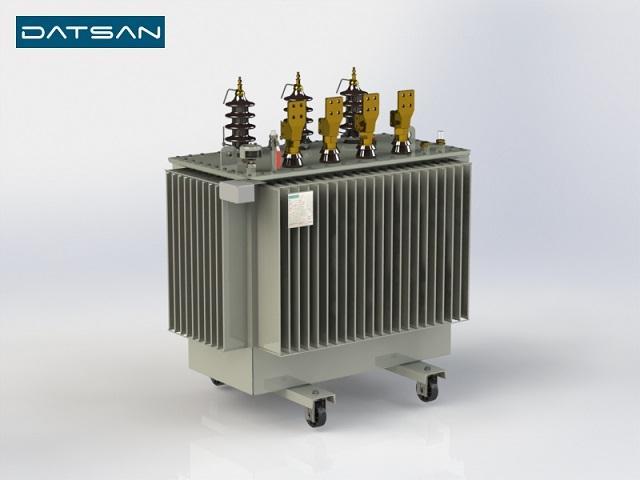 800 kVA Transformer Oil Immersed