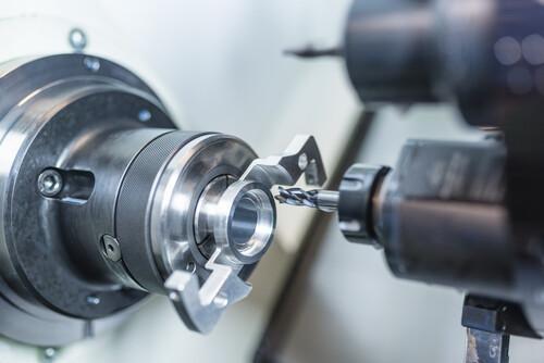 Lohnfertigung - Teilefertigung - Drehen