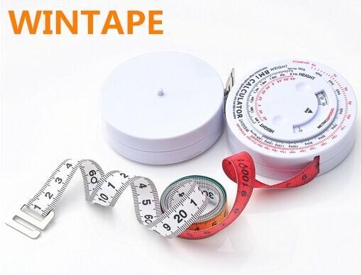 BMI tape measure-health caculator