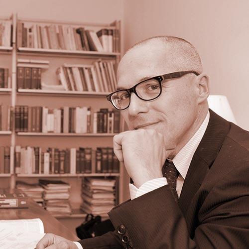 RA Dr. Ivo Tschurtschenthaler