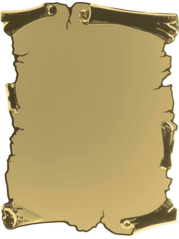 targa ottone