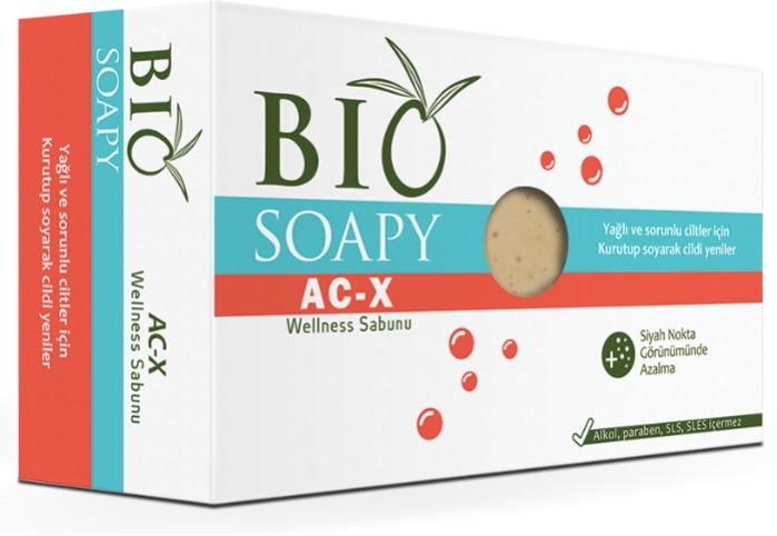 BIOSOAPY Wellness Soap Group
