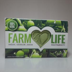 FARMOLIFE Olive Oil Beauty Soap