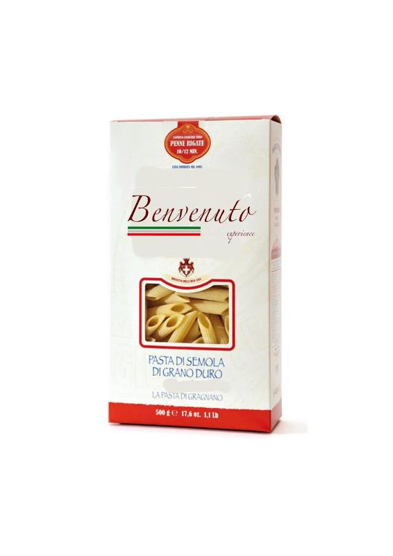 Pasta, the brand of Made in Italy around the world.