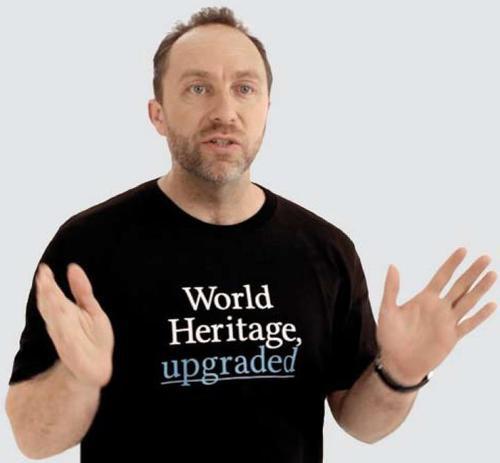 Wikipedia als Weltkulture
