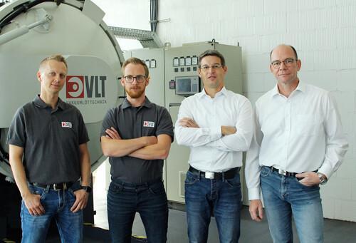 Team VLT
