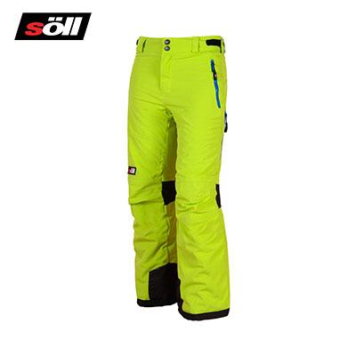 Enduro, pantalones esquí Söll. Enduro, ski pants from Söll. Quality.