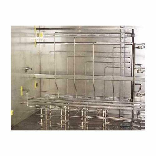 Sterilrohrleitungstechnik