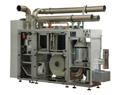Luftentfeuchter/ Anlagenbau