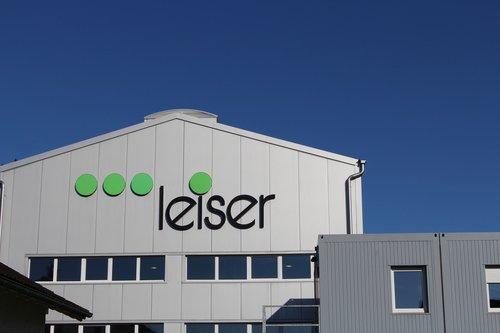 Leiser AG