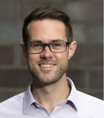 Dr. Christian Otten Geschäftsführung
