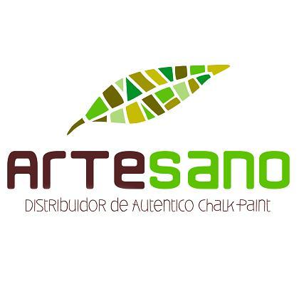 Artesano distribuye en Malaga la pintura a la tiza de Autentico.