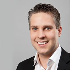 Marcus Pegoski - Marketing