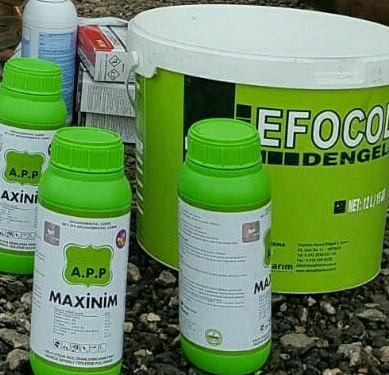 Vente engrais et fertilisants organiques
