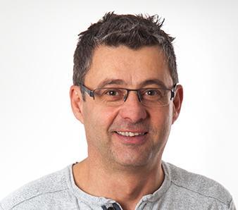 Erich Wimberger, Geschäftsführer