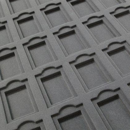 Flocaje de textiles
