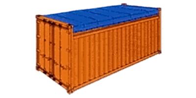 Transportes marítimos grupaje y contenedores