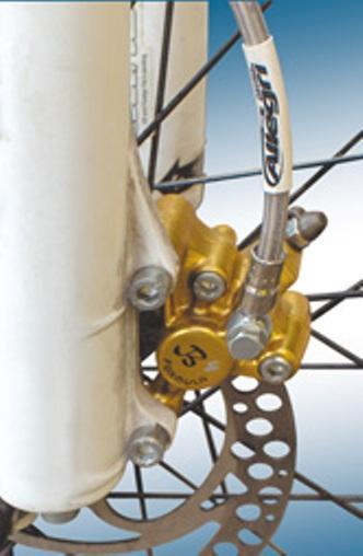 Tubi bike