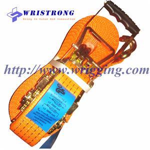 Ratchet lashing 5T Ergo handle