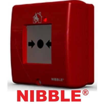 Botoneira NIBBLE Firewall