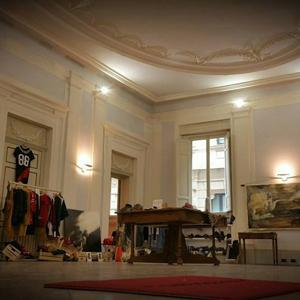 Showroom Firenze - via dei Conti 3