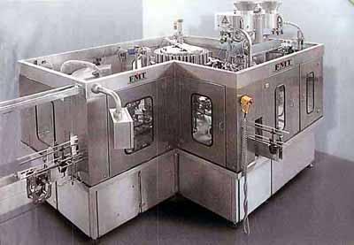FMT Impiantistica alimentare