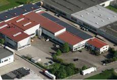 Binder GmbH  Apparate und Behälterbau