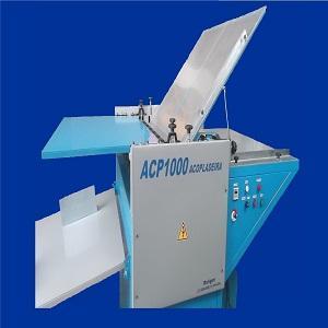 Acopladora de micro-corrugado