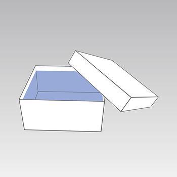 boîte cloche