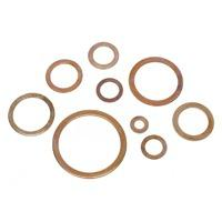Copper Washers Fasteners