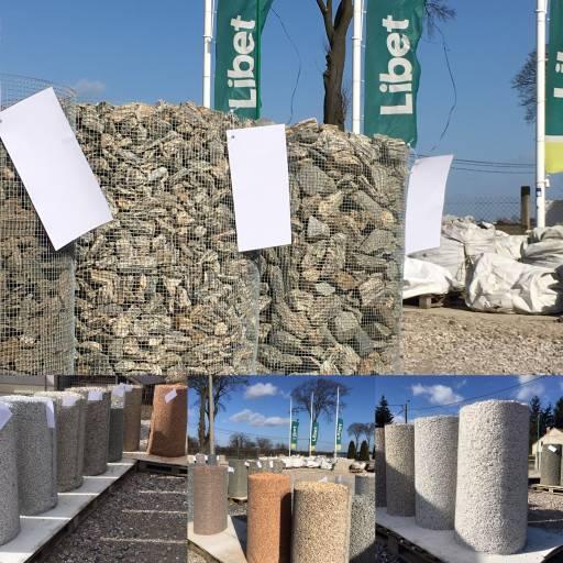 Nasza hurtownia kamienia ogrodowego