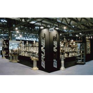 Milan exhibition