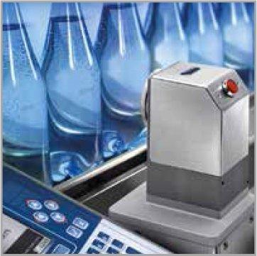 Etikettendruck- und Etikettiersysteme