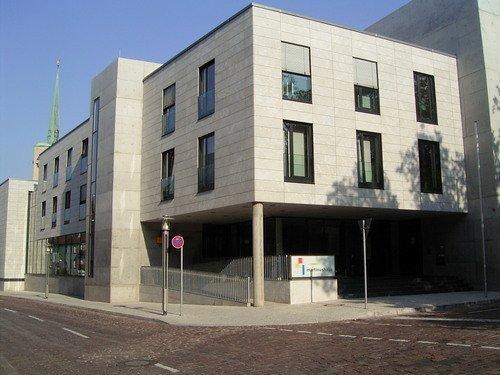 Aschaffenb., Martinushaus