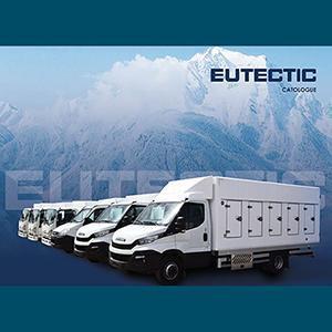 Eutectic plates