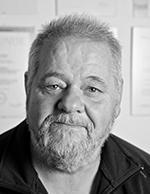 Bernd Linke   Geschäftsführer
