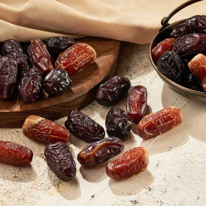 Arabic dates