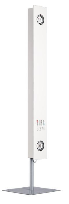 ViBa-Clear für jede Raumgestaltung