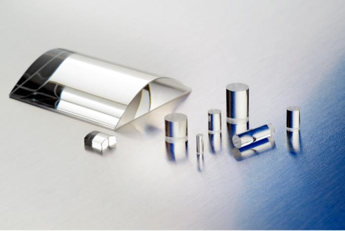 cylindrical lenses / optical lenses / glass lenses