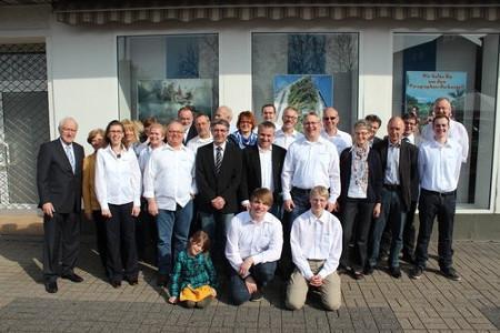 GEOsat Team