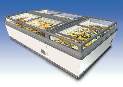 Kühl- und Tiefkühlgeräte