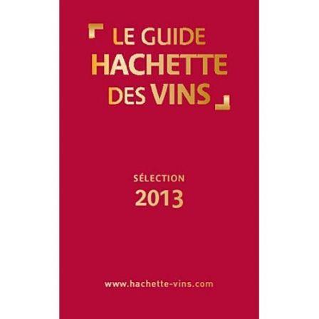 Chablis Du Domaine de l'Erable récompensé par la Guide Hachette