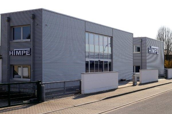 Firmensitz der Himpe AG