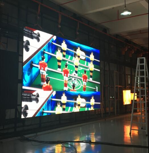 LED Video Wall For Indoor and Outdoor Rental & events