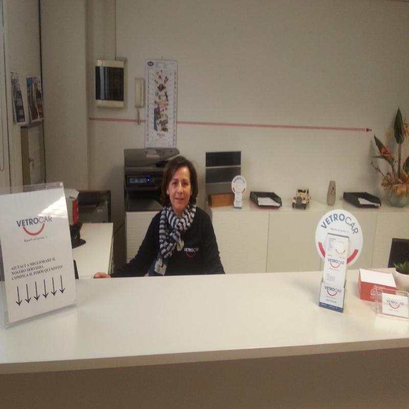 VetroCar Udine CORTESIA E DISPONIBILITA'